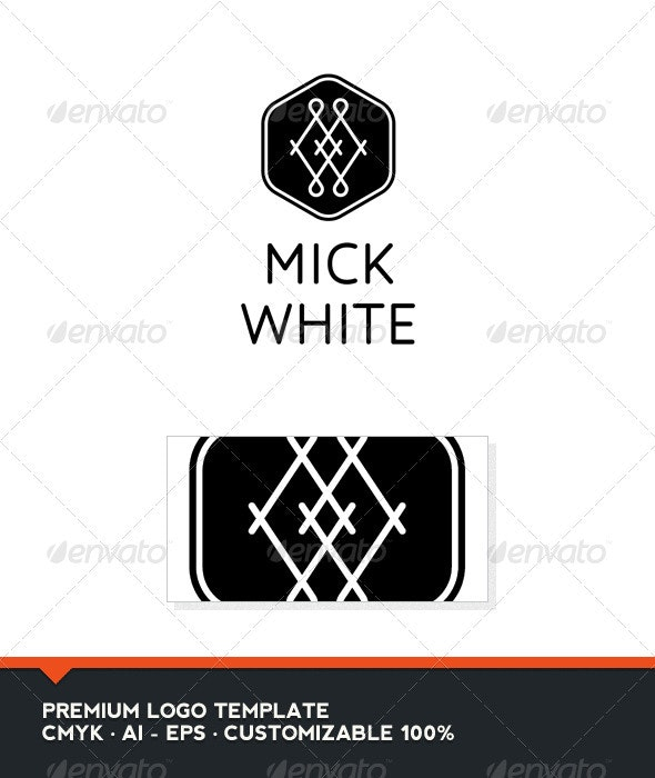 Symbol and / or Monogram M y W Letter Logo by domibit
