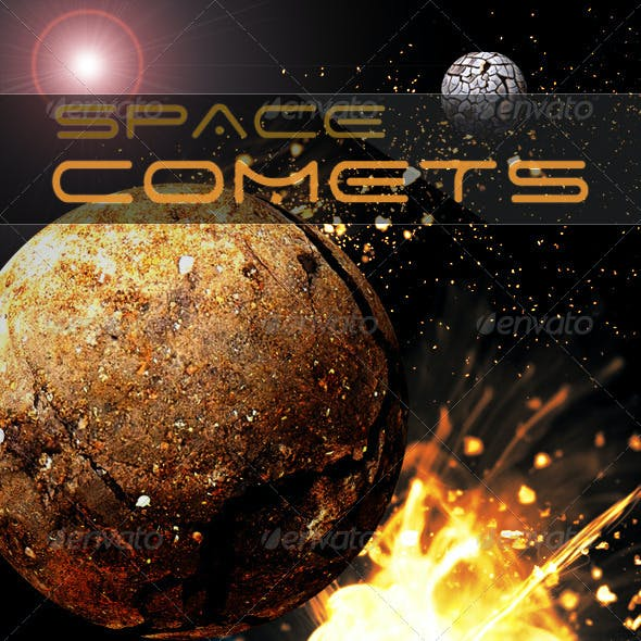 Space Comets
