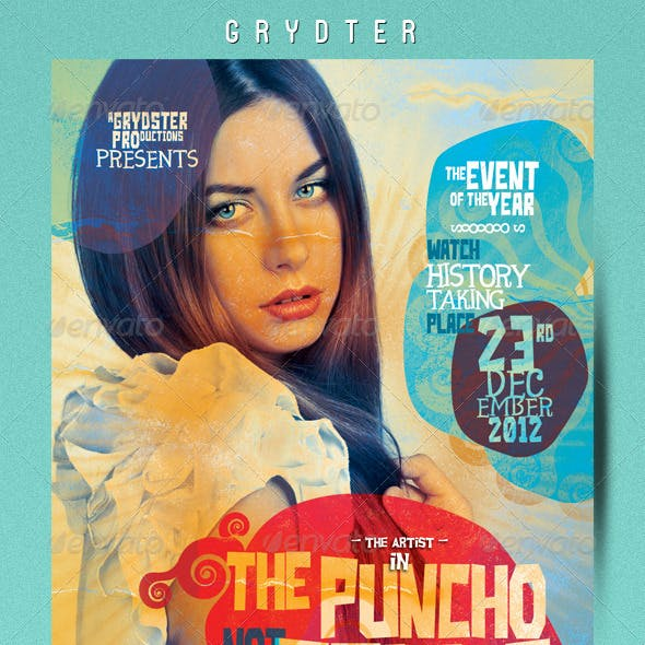 Punch Bella Flyer