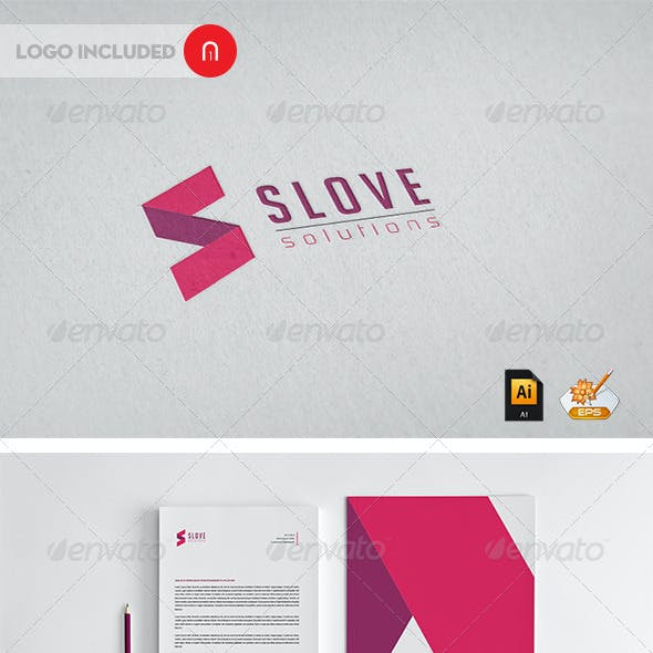 Stationary & Identity - Slove solutions