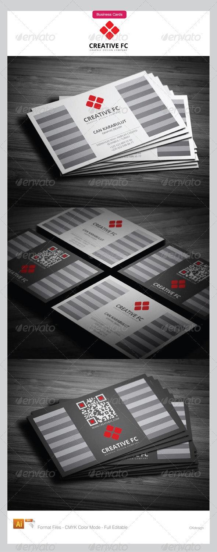 Corporate Business Cards 192 - Corporate Business Cards