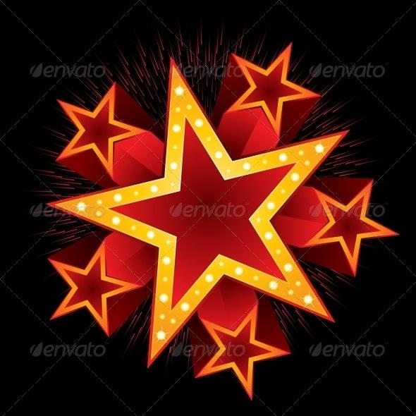 Celebration - Decorative Symbols Decorative