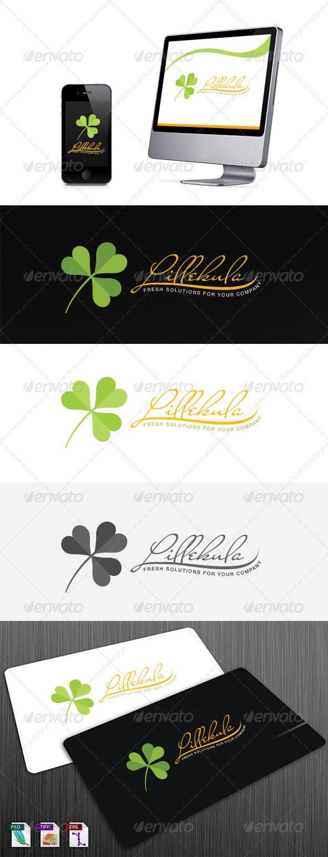 Lillekula - Nature Logo Templates