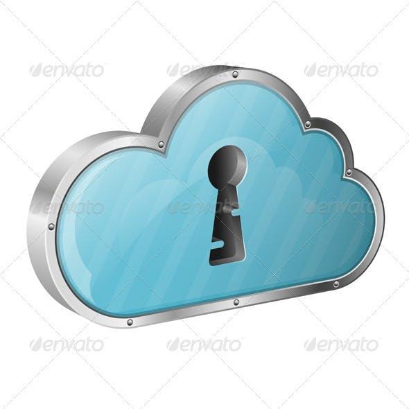 Security Cloud Computing Concept