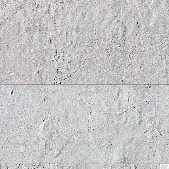 Fragment Stone Wall