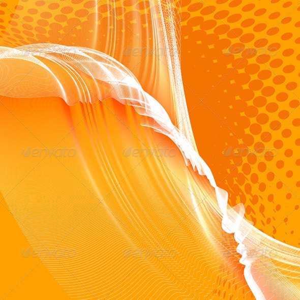 Abstract Background, Vector - Backgrounds Business