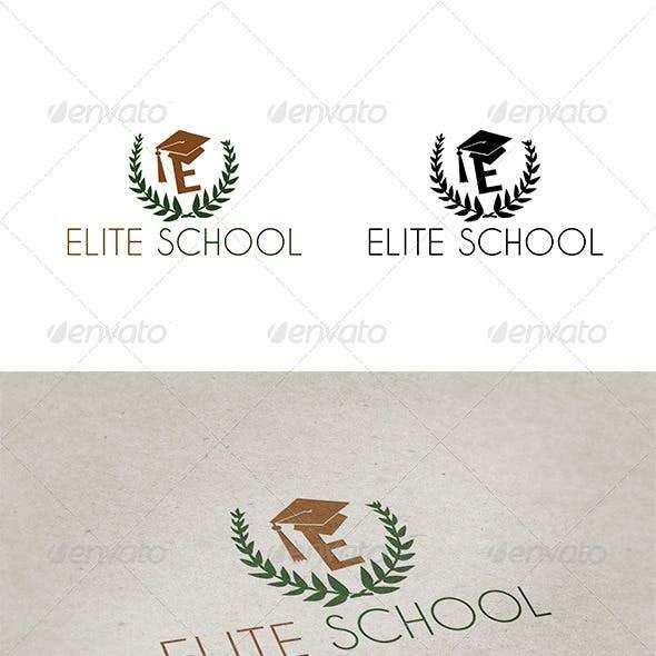 Elite School Logo