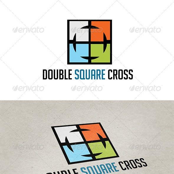 Double Square Cross