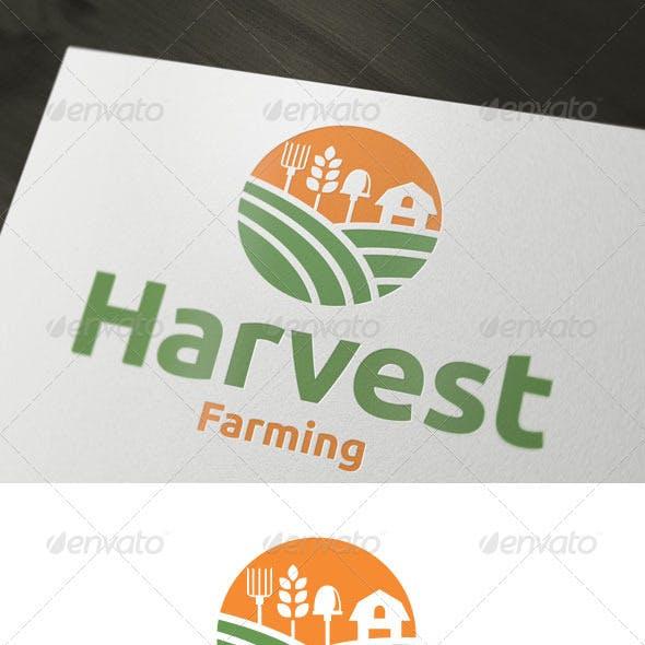 Harvest Farming