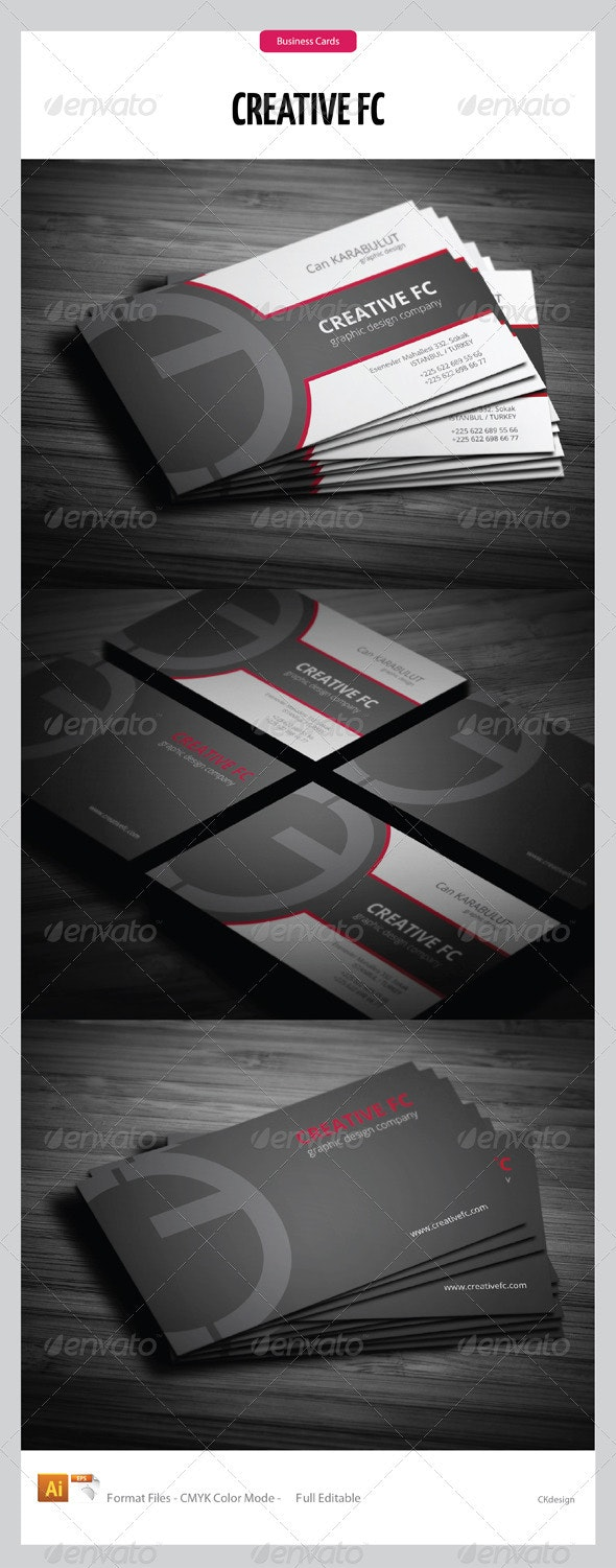 corporate business cards 200 - Business Cards Print Templates