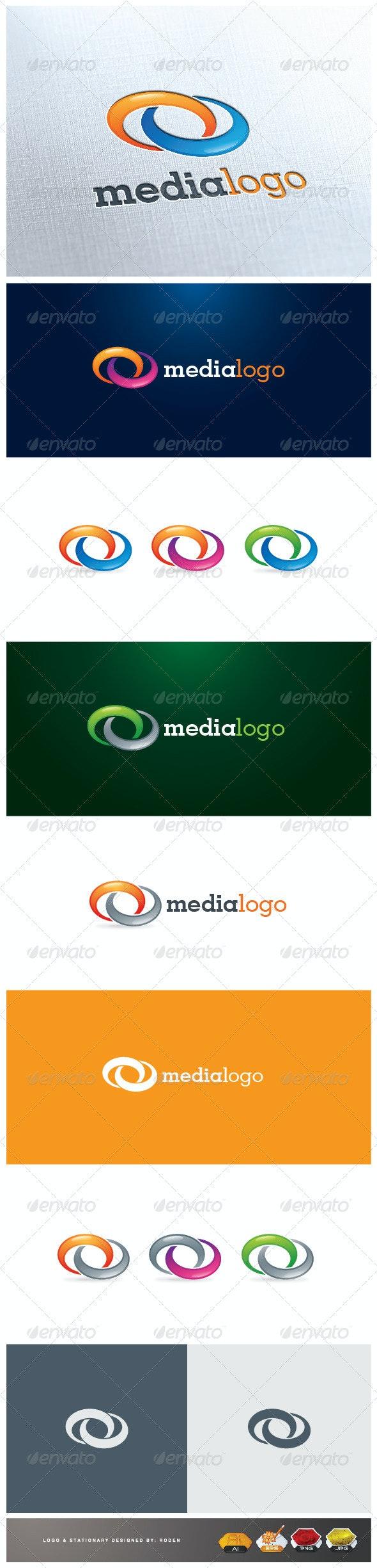 Abstract Logo - Abstract Logo Templates