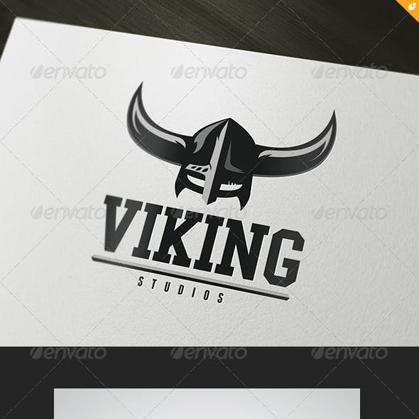 Viking Studios Logo