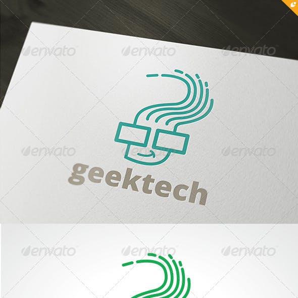 Geektech Logo