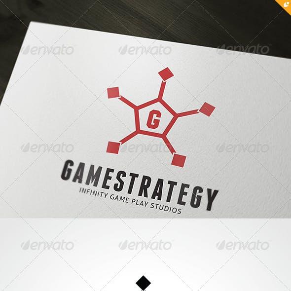 Game Strategy Logo