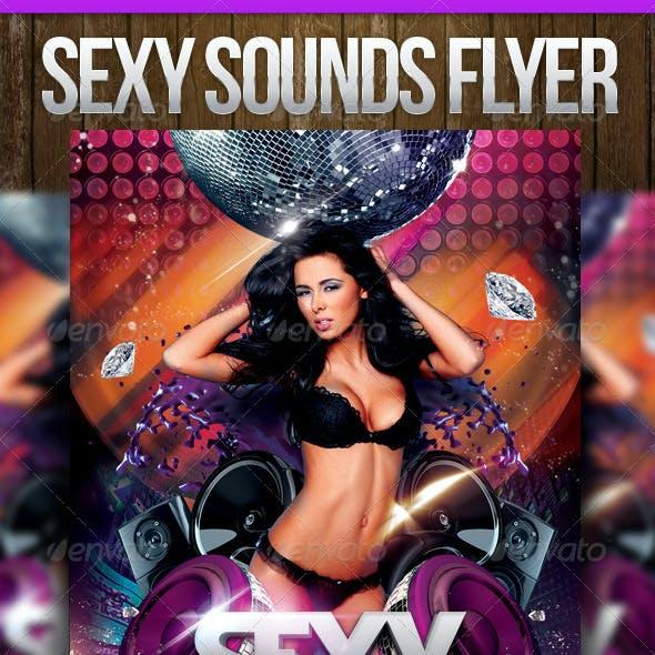 Sexy Sounds