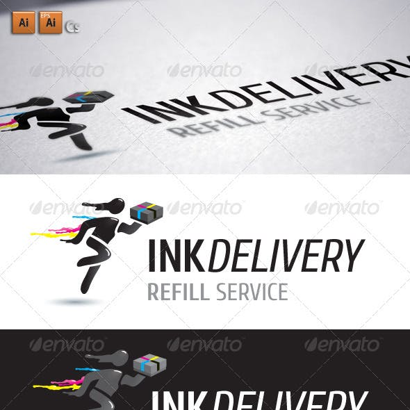 Ink Delivery