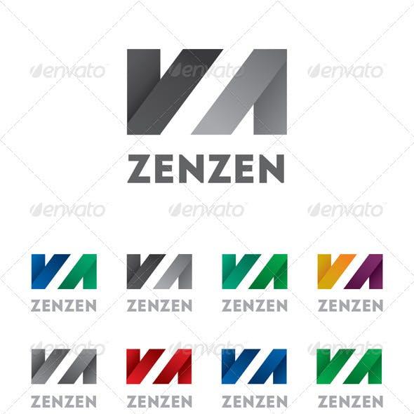 Zenzen Logo Templates