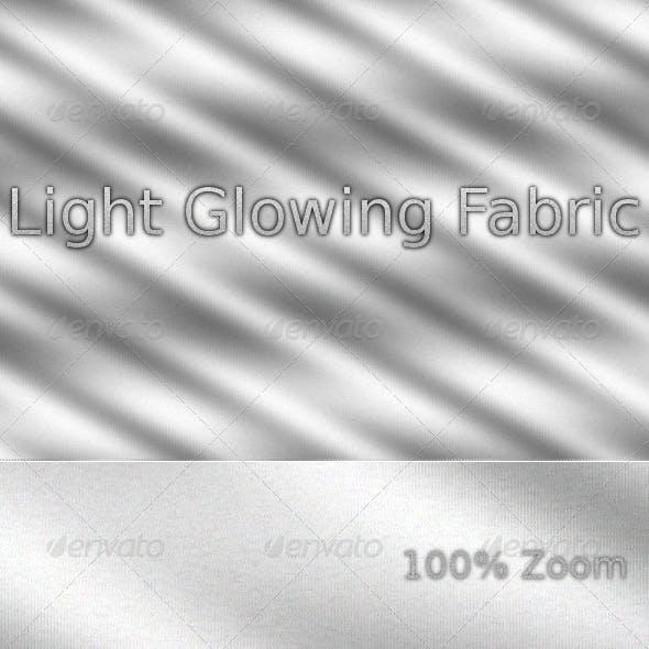 Light Glowing Fabric