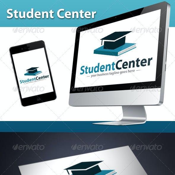 Student Center Logo