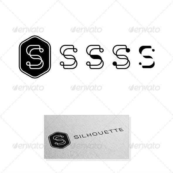 Pack Letter S Logo