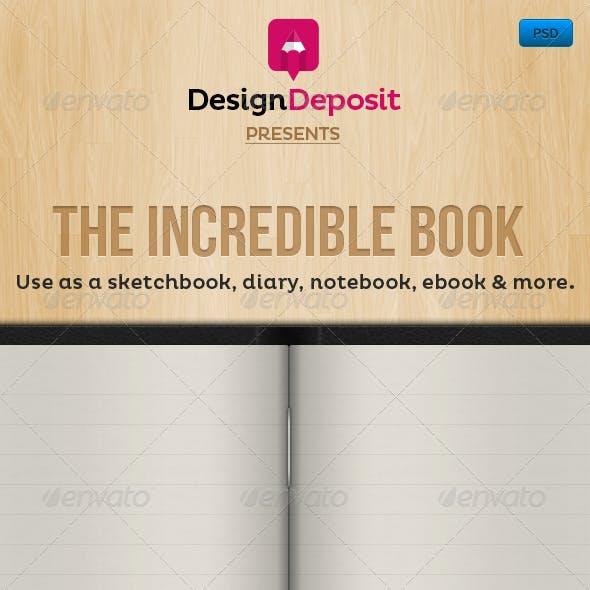 The Incredible Book