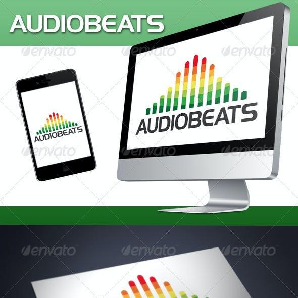 Audio Beats Logo