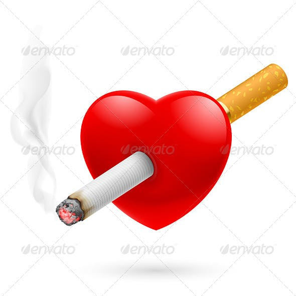 Smoking Kills the Heart