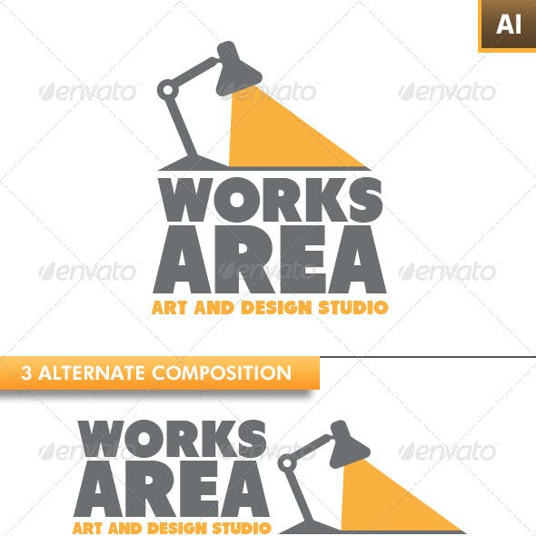 Works Area Logo