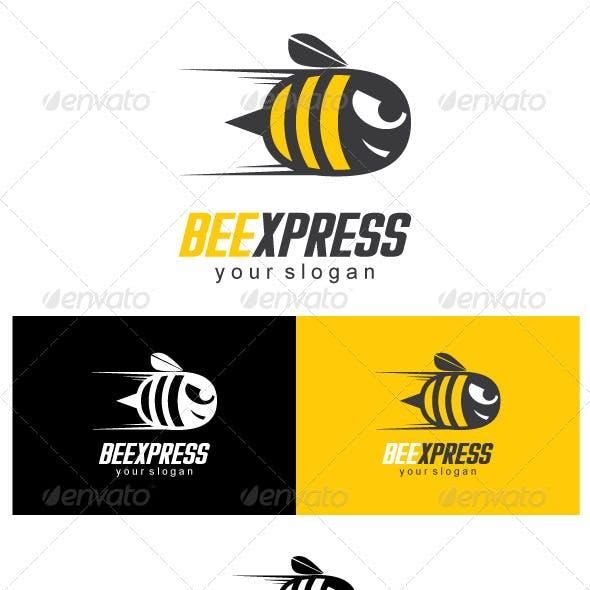 Beexpress Logo