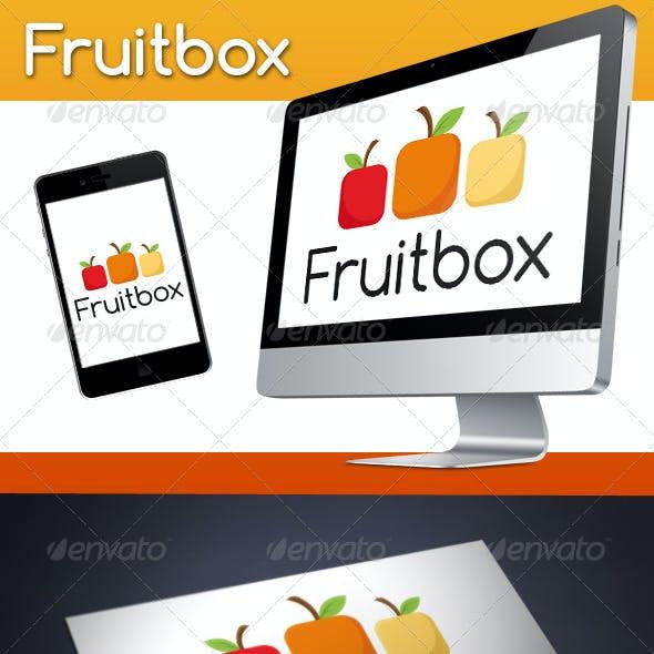 Fruit Box Logo