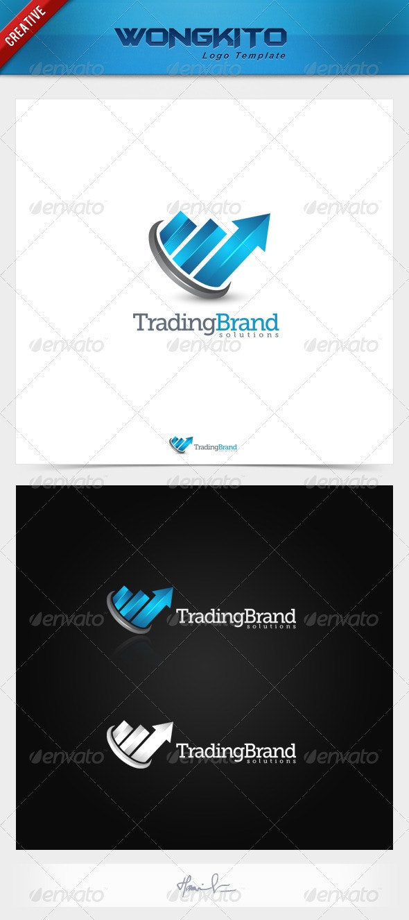 Trading Community - 3d Abstract