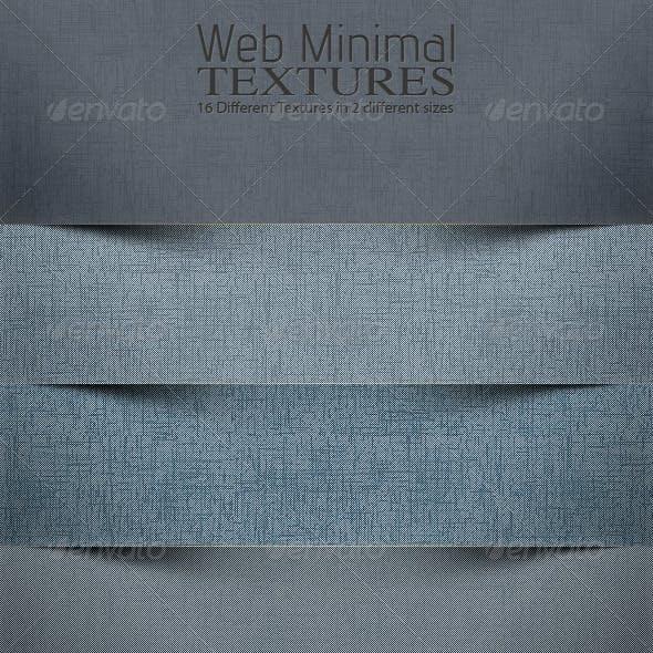 Web Minimal Textures 4.0