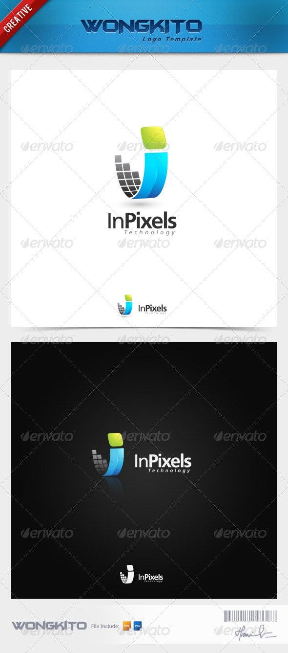 InPixels - Objects Logo Templates