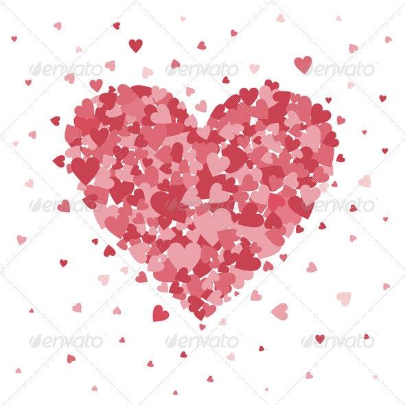 Love - Valentines Seasons/Holidays