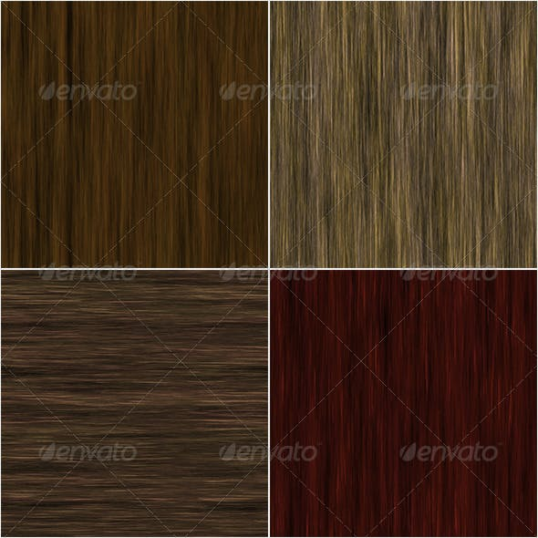 20 Seamless Aged Wood Textures