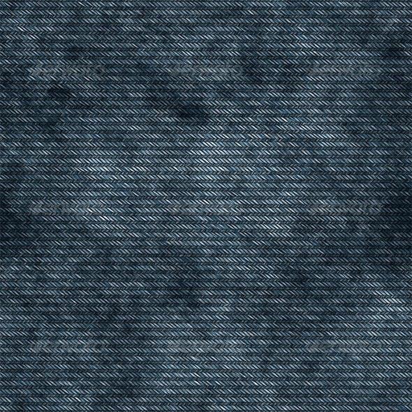 10 Seamless Denim Textures