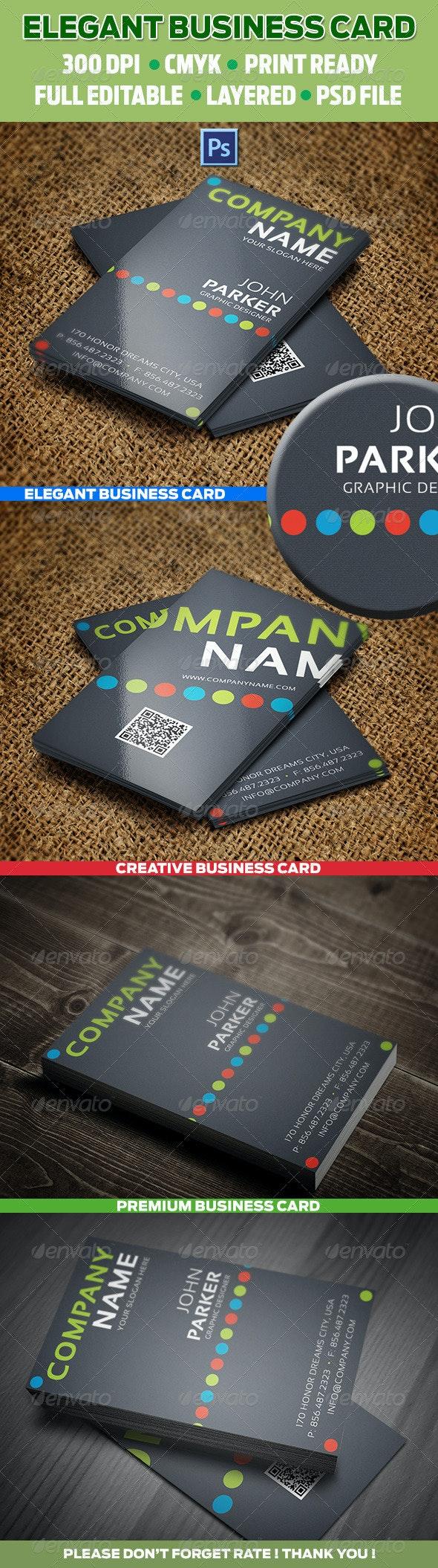 Creative Business Cards 17 - Creative Business Cards