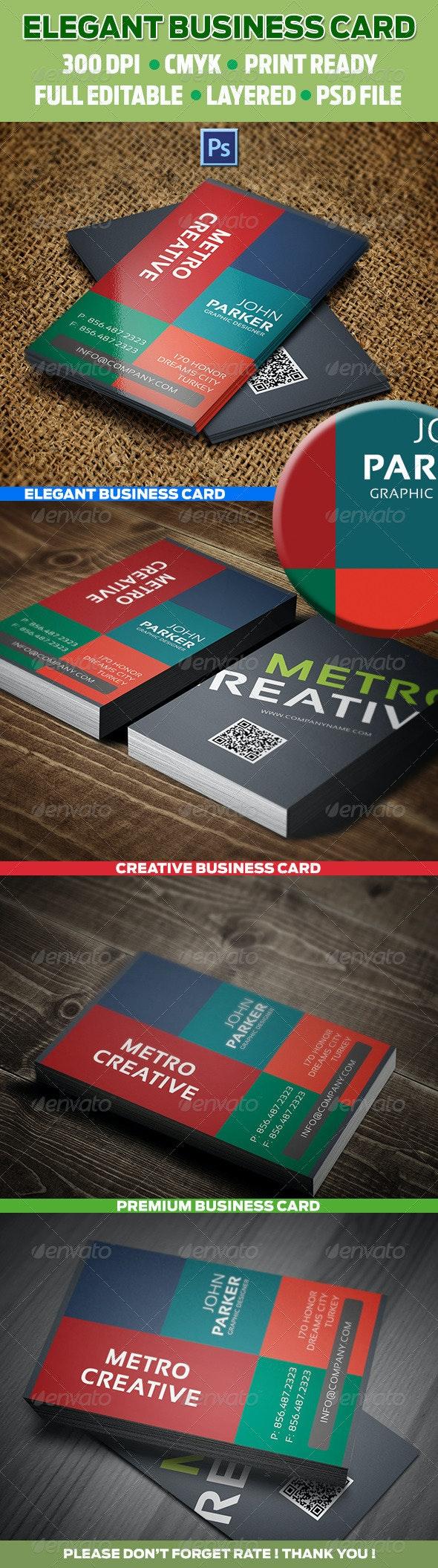 Creative Business Cards 18 - Creative Business Cards