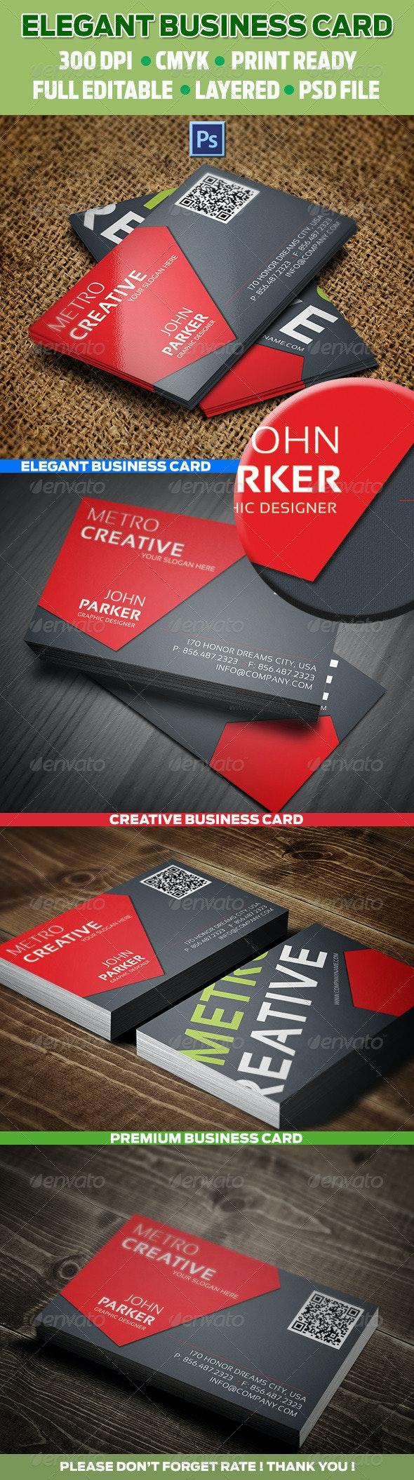 Creative Business Cards 19 - Creative Business Cards