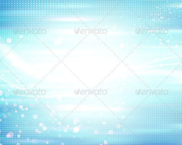 Abstract Light Background - Backgrounds Decorative