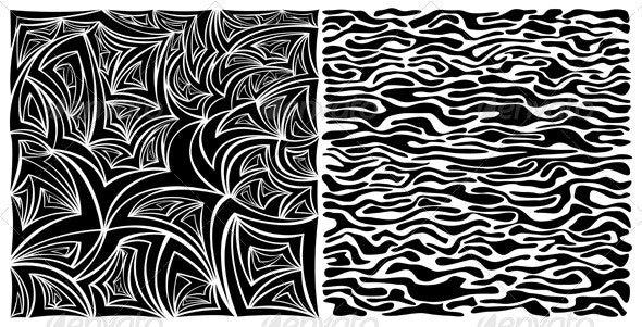 Abstract Patterns - Patterns Decorative