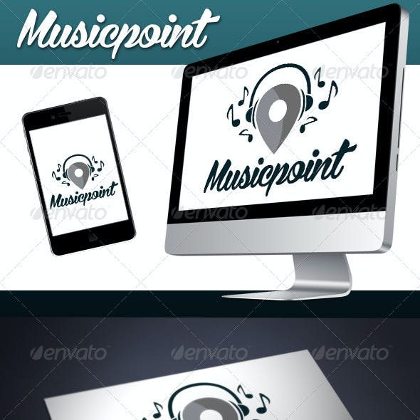 Music Locator Logo