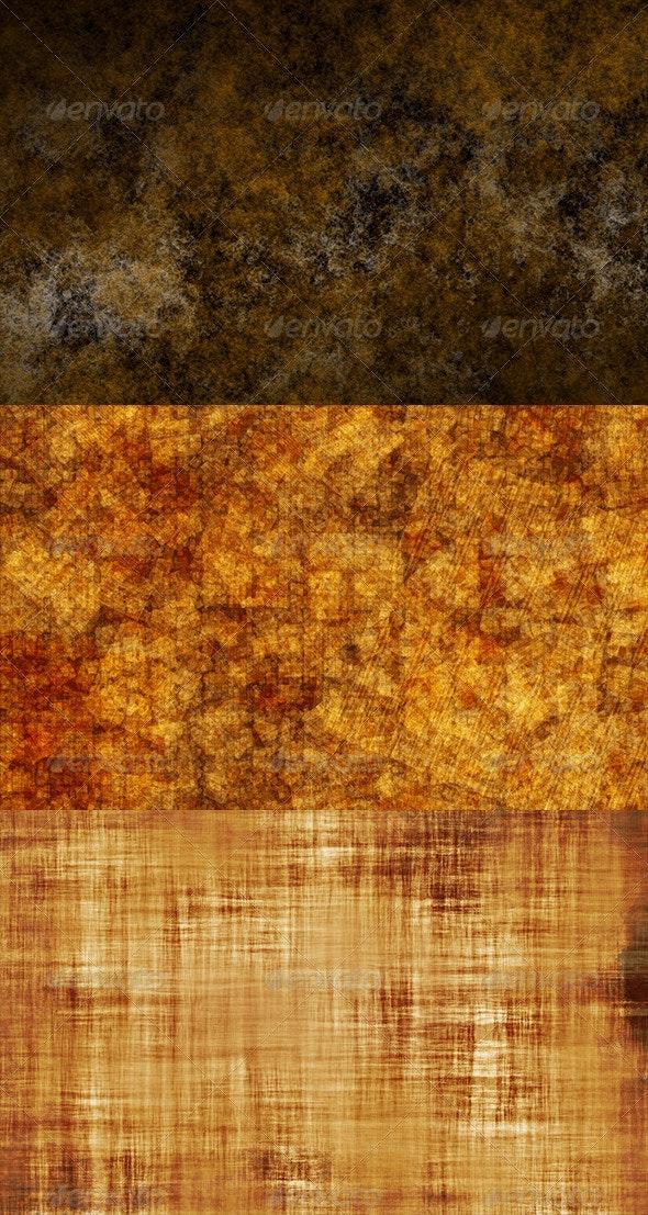 Grunge Background Textures - Industrial / Grunge Textures