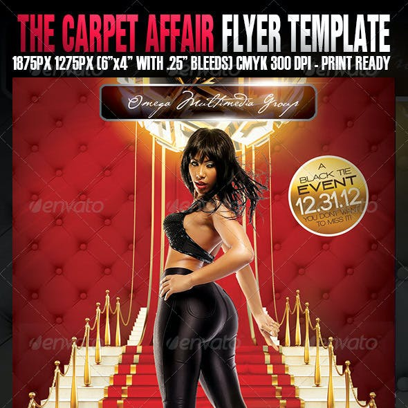 The Carpet Affair