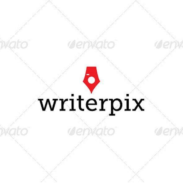 Writerpix Logo