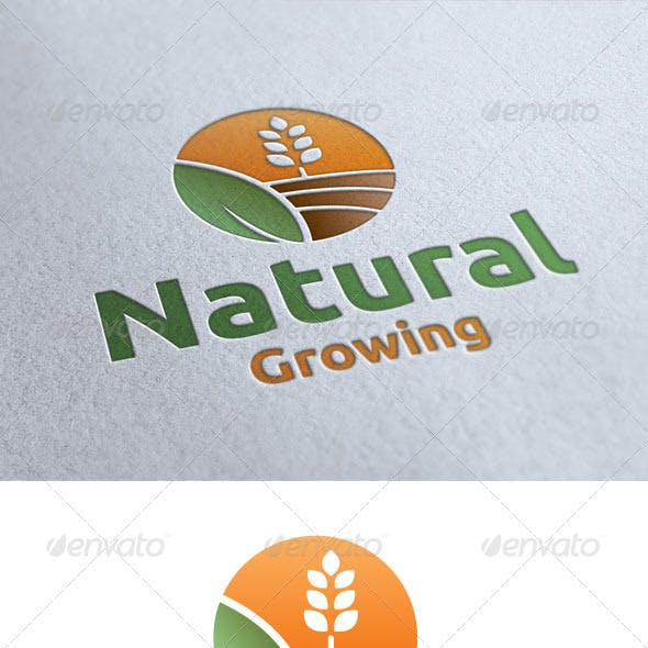 Natural Growing