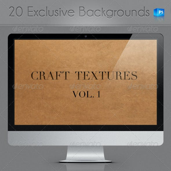 20 Deluxe backgrounds