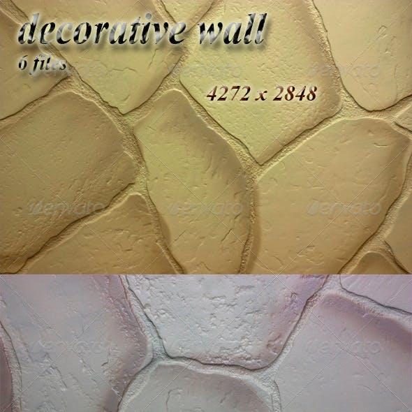 Decorative Wall
