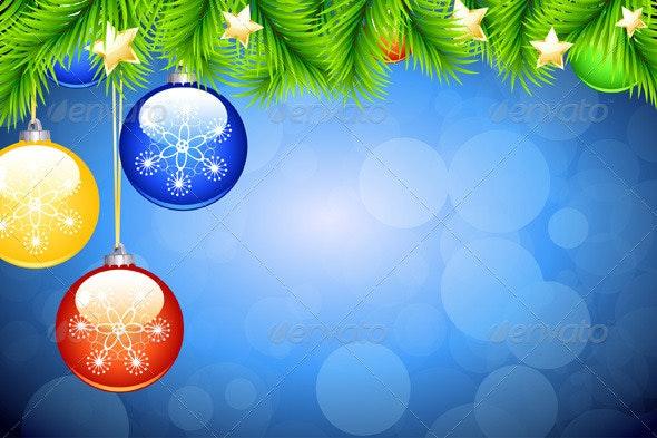 Christmas Card Template.Christmas Card Template