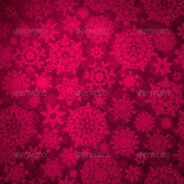 Beautiful Background of Merry Christmas - Christmas Seasons/Holidays